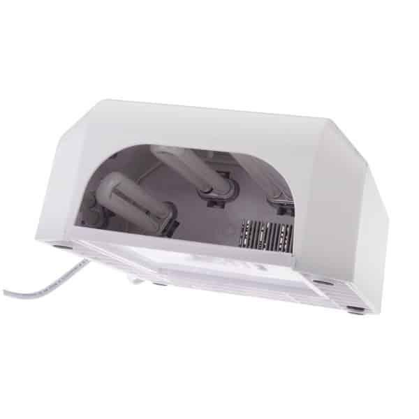 36W UV nagų lempa