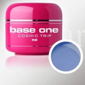 UV nagų gelis Base One Cosmic Trip 5g