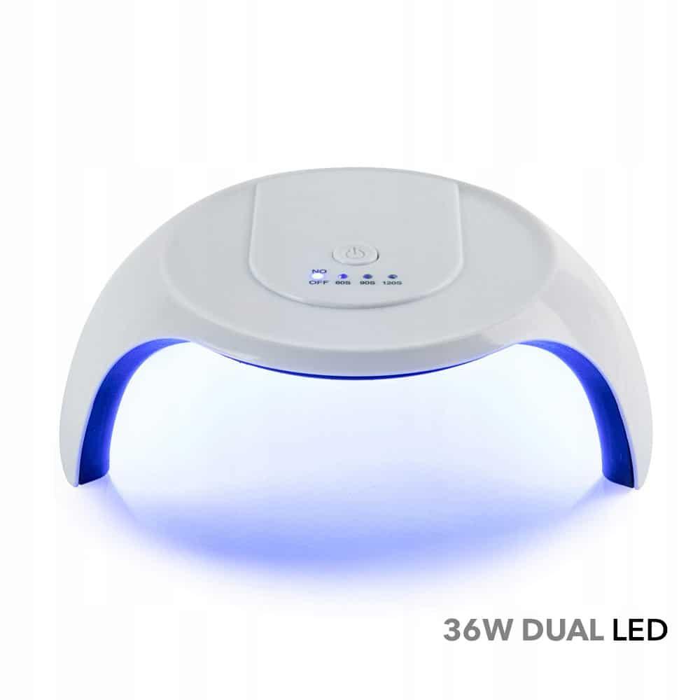 36w LED nagu lempa MIDI-1