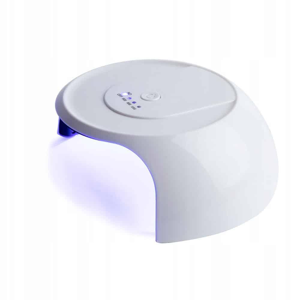 36w LED nagu lempa MIDI-2