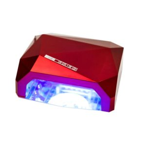 Rombo formos 36W LED ir UV nagų lempa