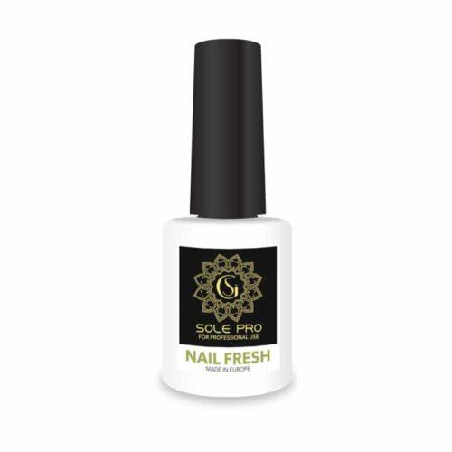 sole pro nail fresh